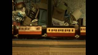 38th Video of 2021: The Fifth Top 7 Trains Running