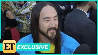 Steve Aoki Teases Epic 'Cultural' New Music Video With BTS (Exclusive)