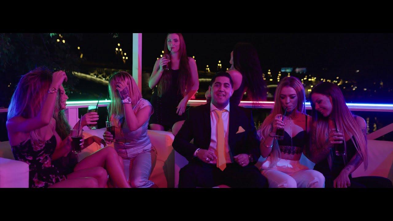 KIS GRÓFO x MISSH - Minden nyáron (official music video) / prod. Smithmusix