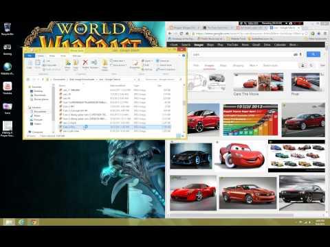 Bulk Image Downloader Review