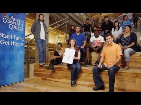 Destination: ACC -- Enrolling at Austin Community College