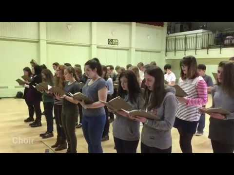 A brief look at Music Enrichment at Huish (2016)