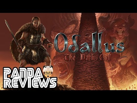 Odallus: The Dark Call (Switch) Review - Calling Castlevania Fans | Mr. Panda's Reviews