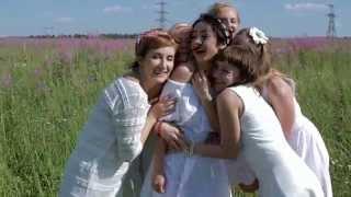 КРУТОЙ КЛИП!!! Свадебный клип-пародия, подарок на свадьбу #ФедЮлинасвадьба