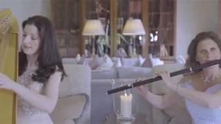 Music of Irish Drawing Rooms- New Irish CD by Karin Leitner & Teresa O'Donnell YouTube Thumbnail