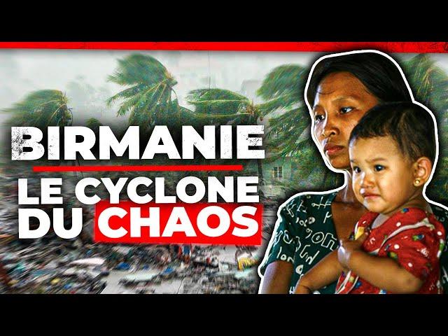 Birmanie, un peuple en danger