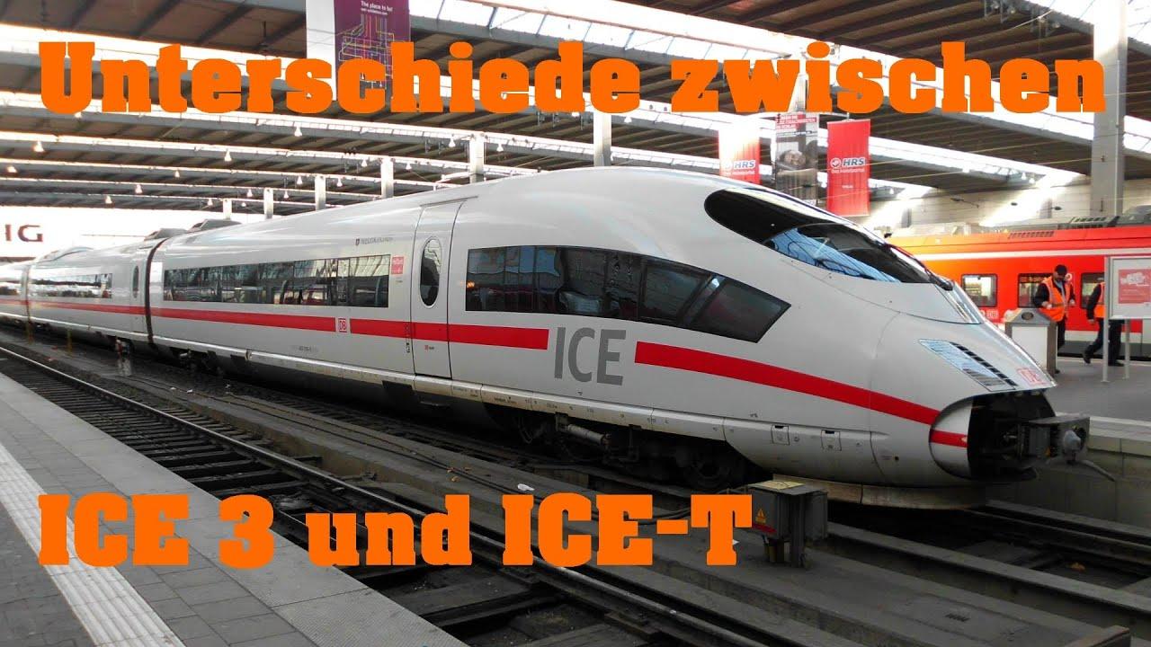 Ic Ice Unterschied