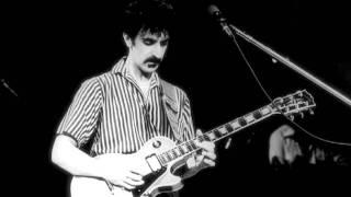 Frank Zappa - Watermelon In Easter Hay(1980-10-31)