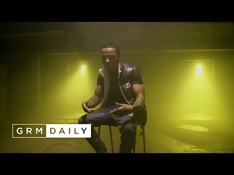 Los - Sight 2 See [Music Video] | GRM Daily