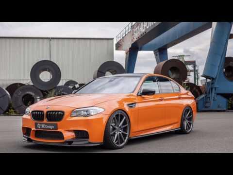 Зомб она мая мания 2017 (BMW)