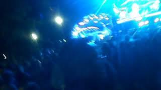 Disco pod gwiazdami w stężycy 2017