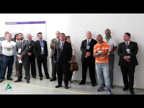 Altra Industrial Motion | Grand Opening of New Altra Brazil Facility
