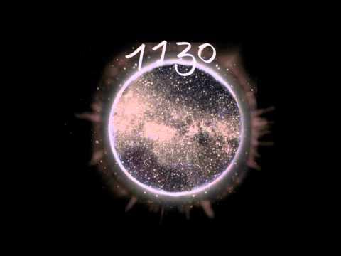 열한시 반 열한시반 - 천문학자