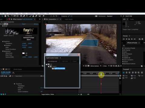 Fayin gold Element 3d tutorial