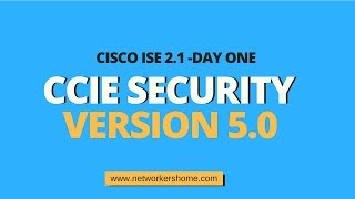 CCIE Security -FTD Class Day one