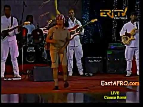Eritrean Shingrwa Finals - Eden Kesete ኤደን ከሰተ - Asmara Asmara