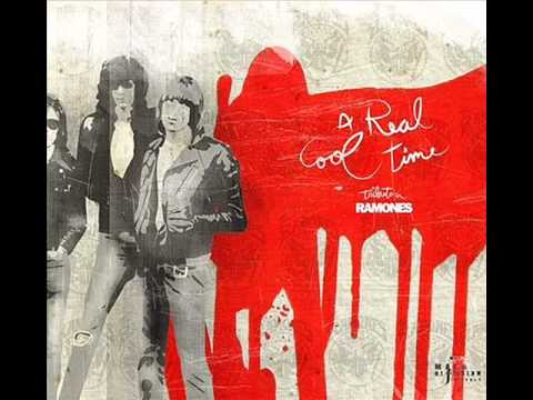 Tributo A Ramones - A Real Cool Time (2006) (Full Álbum)