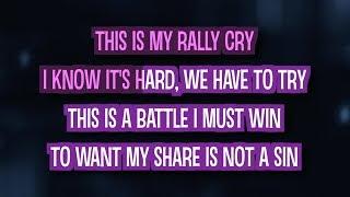 Wild Hearts Can't Be Broken (Karaoke Version) - Pink