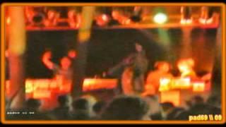 ASHANTI 3000 [be] ft TOPCAT- bun di sensi \ original ganja smoker \ @ reggae geel \ 01-08-09