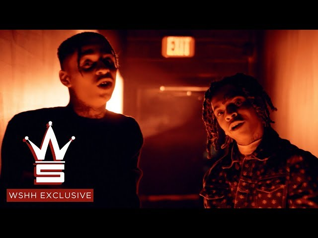 """Lil Mexico - """"Glocks & Drums"""" feat. Lil Gotit (Official Music Video - WSHH Exclusive)"""
