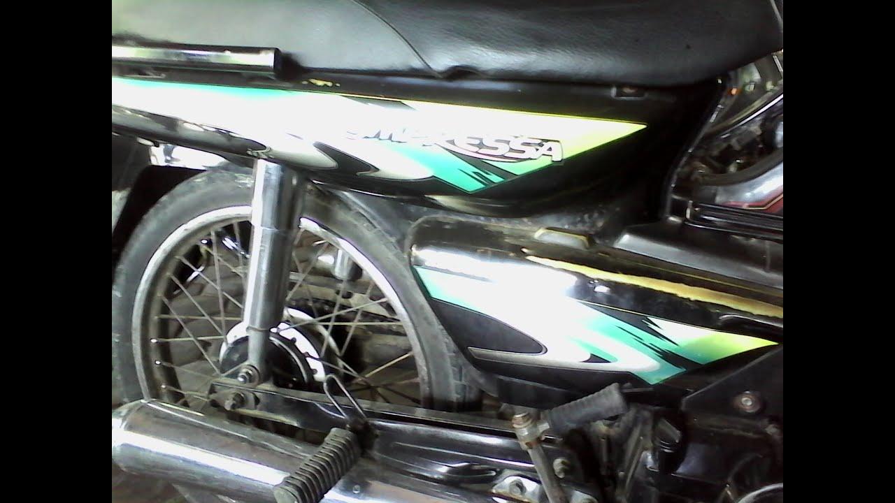 Motor Jadoel Honda Astrea Impressa YouTube