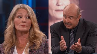 Dr. Phil Takes Woman To Task Over Statements She Has Made About Daughter's Fiancé