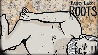 ЭТО УЖЕ ПЕРЕБОР ► Rusty Lake: Roots #1