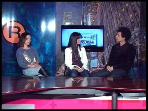 Entrevista a Tamy y a Juliano Gauche