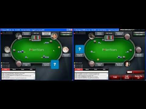 Poker Strategy: Andrew