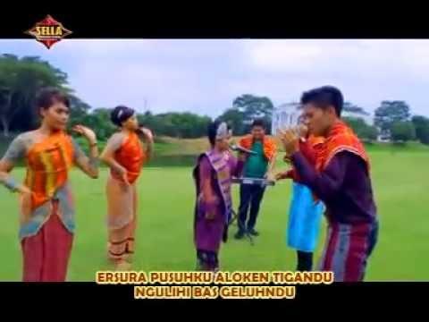 Icha Br Tarigan   Ngulihi Ate Ngena Album 4 Ratu Karo Super Patam