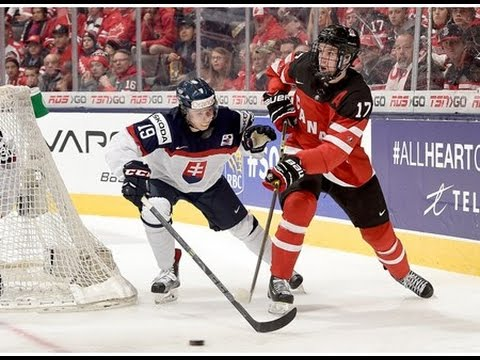 Connor McDavid- 2015 WJC Highlights