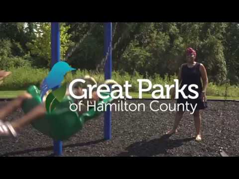 Embschoff Woods - Great Parks of Hamilton County