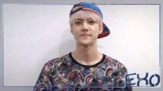 Download Dodolpop EXO Alarm Sehun MP3 song and Music Video