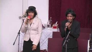 Anointing Fall on me - Let the power of the Holy Ghost fall on me
