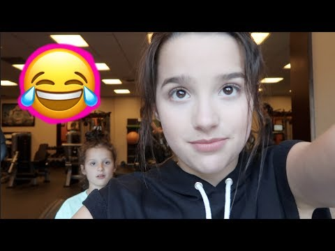 Trying Out Transitions 😂 (WK 336.7) | Bratayley