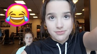 Trying Out Transitions 😂 (WK 336.7) | Bratayley thumbnail