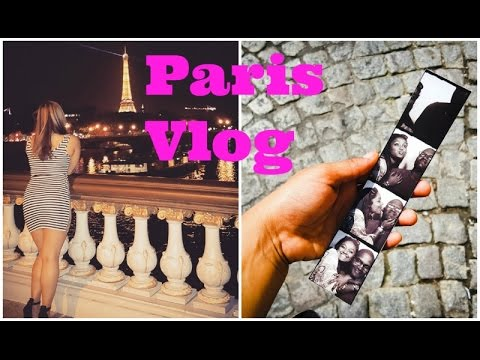 Jazz Goes To Paris