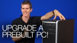 Can You Upgrade a Prebuilt PC? thumbnail
