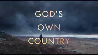 Божья земля (2017) Трейлер