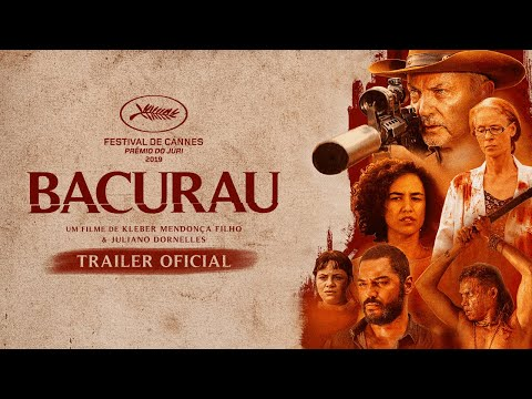 BACURAU   Trailer Oficial