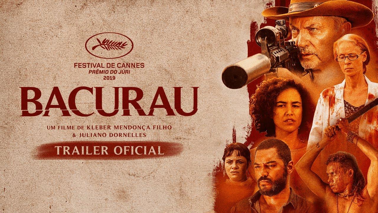BACURAU | Trailer Oficial - YouTube