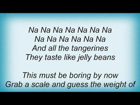 Scott Weiland - Barbarella Lyrics