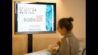 Bizkaia Zientzia Plaza-BZP SCIENCE+ 18-19-20 DE SEPTIEMBRE