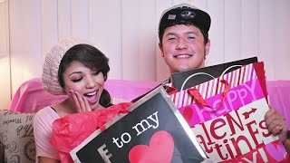 Valentine's Day Gift Guide For Him & Her! | Charisma Star