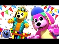 Nursery Rhymes Party Songs Part 3 | Dance Songs for Kids | Party Songs For Kids | Raggs TV