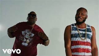 Edley Shine - Jamerican Hustle ft. XeanDon & DJNorie