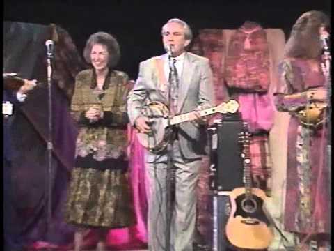 The Isaacs.Bluegrass Medley (Live in Atlanta )