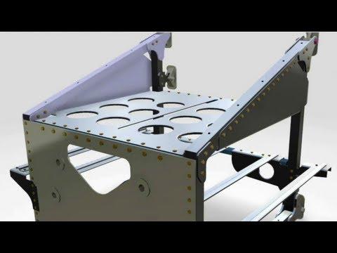 CATIA V6 | Mechanical Design & Engineering | Fastening Processes
