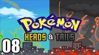 Pokemon Heads & Tails - Part 8 - (Walkthrough/Let's Play)