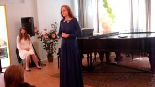 Серенада Шуберт